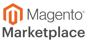 Magento Marketplace Logo