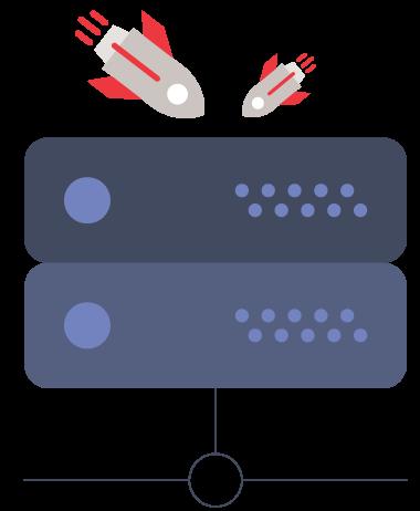 Application DDoS