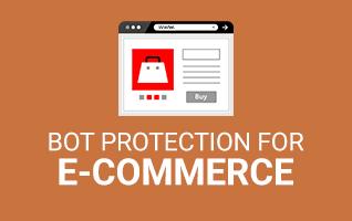 Bot Defense for Online Retail