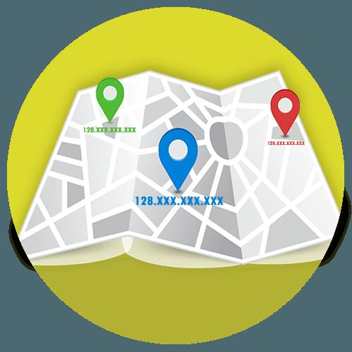 IP Tracking Test
