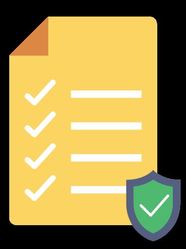 Protect Citizen Data