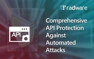 Comprehensive Protection Against API Vulnerabilities