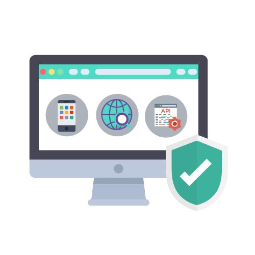 Safeguard Mobile apps API