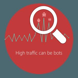 Stop Bad Bot Traffic