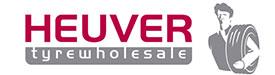 Heuver logo