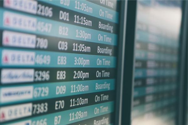 Bots Impacting Flight Ticket Booking