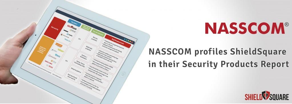 nasscom profiles ShieldSquare
