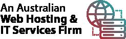 An Australian Web Hosting & IT Services Firm