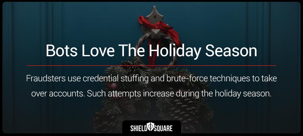 bots and holiday season