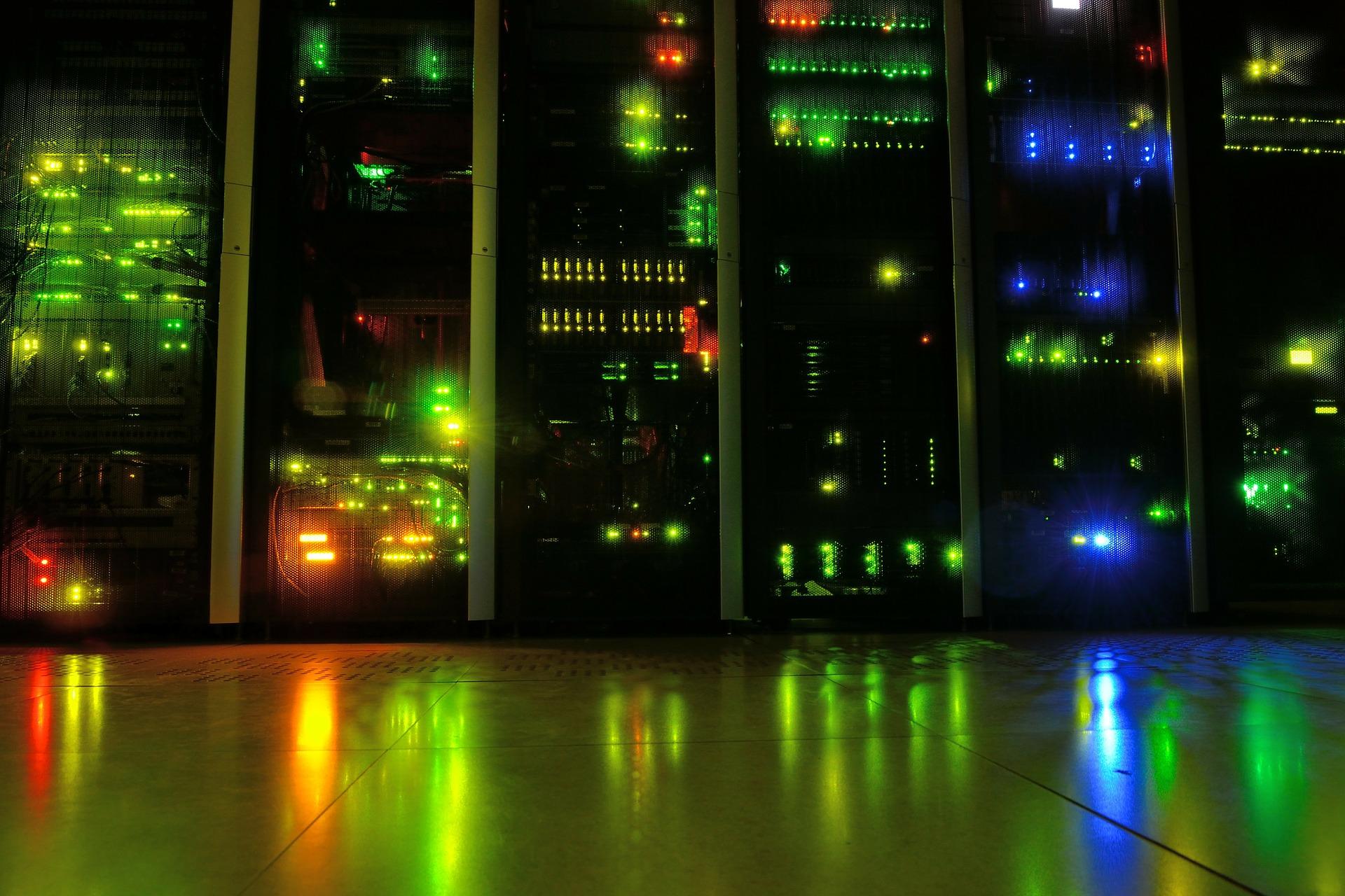 Dyn DNS attack