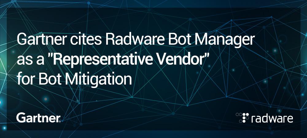 ShieldSquare_Gartner_Bot_Management_Mitigation_Web_Applications_API