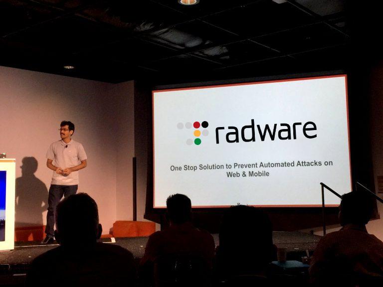 Shieldsquare wins IBM Smartcamp launch scale