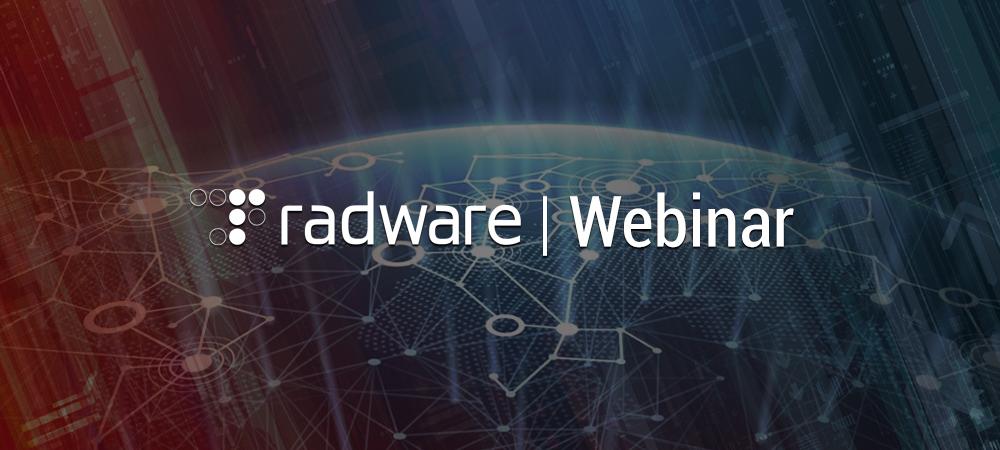 Radware_Webinar