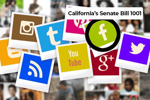 Proposed California Law